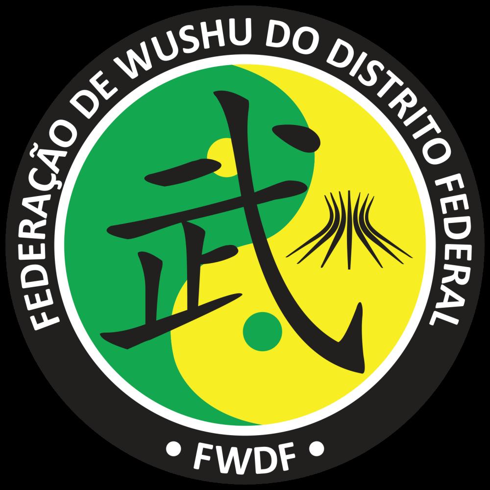Federação Wushu - DF